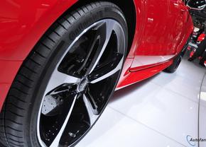 Audi RS6/ 7
