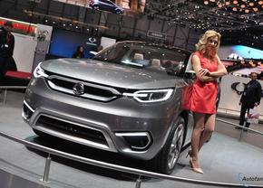 SIV-1 Concept