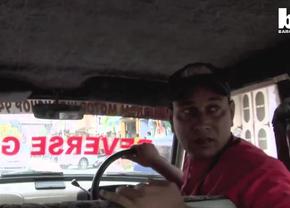 achteruit-rijder-video