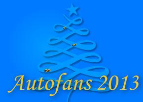 2013 autofans