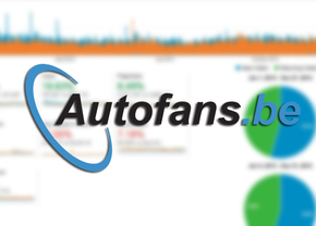 Google Analytics Autofans