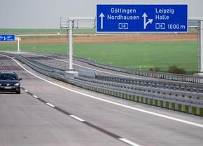 Binnenkort maximaal 120km/u in Duitsland?