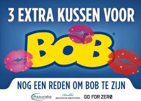 BOB-campagne wil recepties controleren