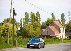 Mobiele camera's registreren ongekeurde en niet-verzekerde wagens