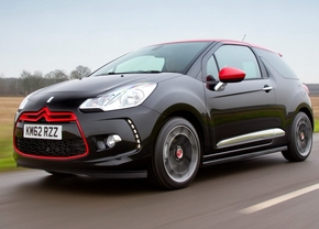 Citroën DS3 Red Edition