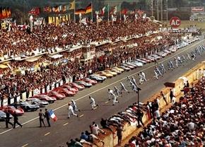 90 jaar Le Mans in 3 minuten