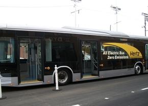 BYD gaat bussen bouwen in Bulgarije