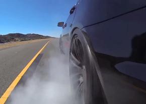 Mercedes E63 AMG Weistec