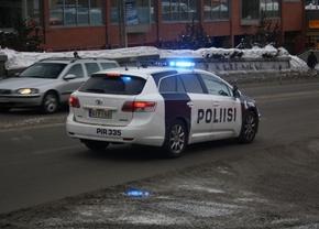 Finse politie geeft boete van € 54.000 voor te snel rijden