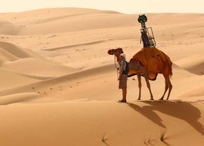 google-kameel