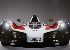 GRID 2 BAC Mono Edition