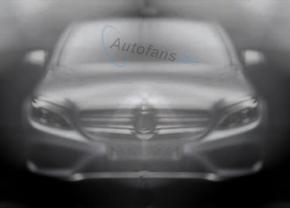 Mercedes-C-klasse-2014