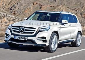 Mercedes-GLK-2015