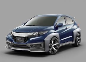 Honda-Vezel-Mugen
