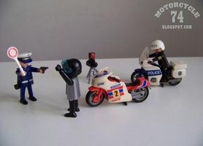 Antwerpse politie investeert in moto's tegen egoïsme