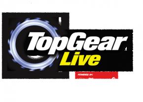 TopGear live naar België