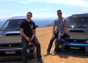 Subaru-Tuning
