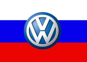Volkswagen in Rusland