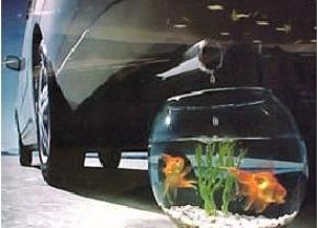 Ford, Nissan, Mercedes en Renault samen aan de brandstofcel