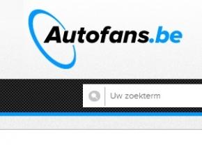 Autofans.be v3.1: zoeken is toegestaan!