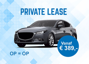 Private lease info ALD Automotive