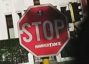 stop hammertime (image by svenio_g on Instagram)