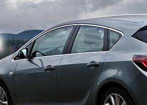 Rijtest: Met de Opel Astra 2.0 CDTI naar de groene hel