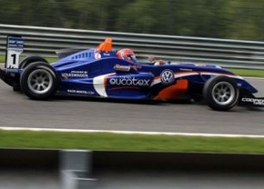 24u Spa Francorchamps 2010