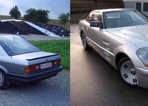 Vergeten auto #64: BMW Baur TC3 en Baur-Kohl Coupé