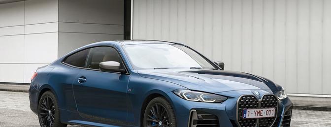 Rijtest: BMW M440i xDrive (2020)