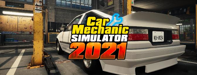 Car Mechanic Simulator 2021 review gametest autofans