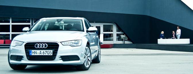 Rij-impressie: Audi A6 Hybrid