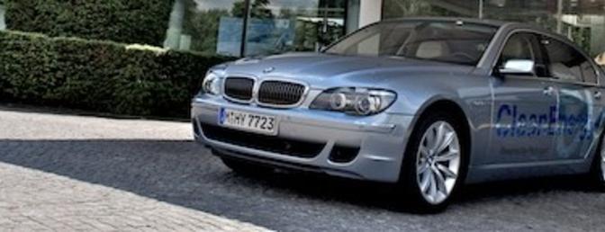 BMW H7