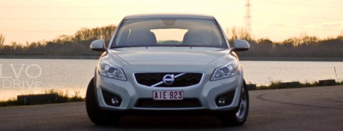 Volvo C30 1.6 D DRIVe S/S 2010