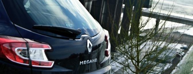 Renault Megane Grandtour dCi 130
