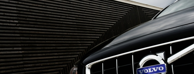 Rijtest Volvo V70 D5 Geartronic