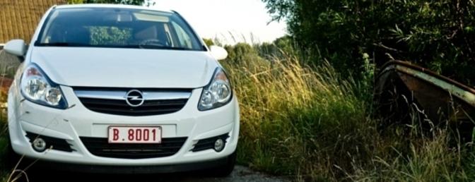 Rijtest: Opel Corsa 1.3 CDTI ecoFLEX Draft