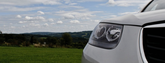 Rijtest: Hyundai Santa Fe 2.0 CRDI 2010