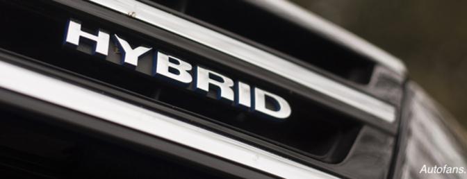 Rijtest: Volkswagen Touareg Hybrid (2011)