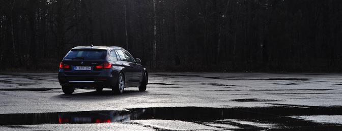Rijtest BMW 328i Touring (F31)