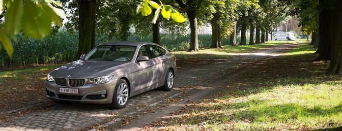 BMW-3GT