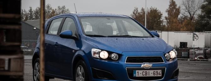 Rijtest: Chevrolet Aveo 1.3D 95 pk
