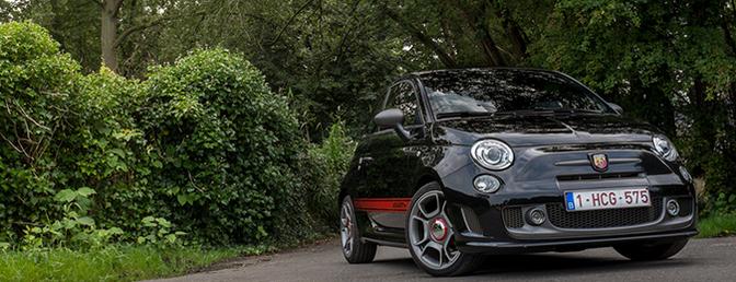 Rijtest: Abarth-595-Competizione-Fiat-2014