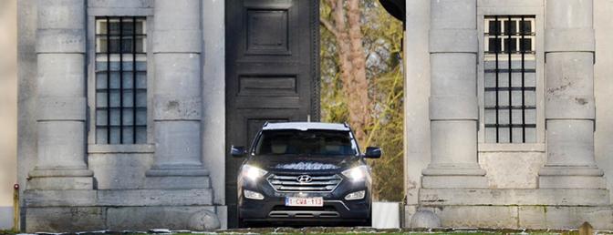 Rijtest: Hyundai Santa Fe 2.2 CRDi