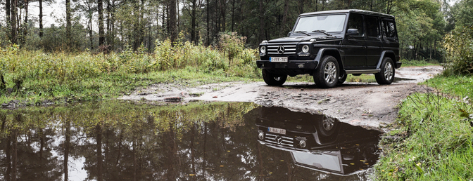 Mercedes-G350-Bluetec